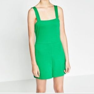 4364d1a5632 Zara Jumpsuits   Rompers for Women